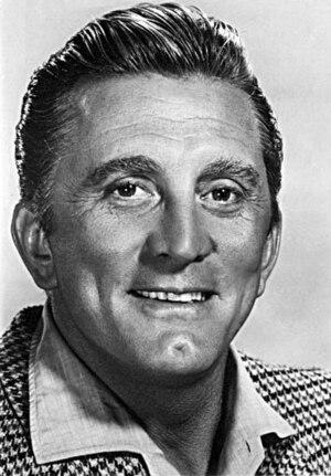 Douglas, Kirk (1916-)