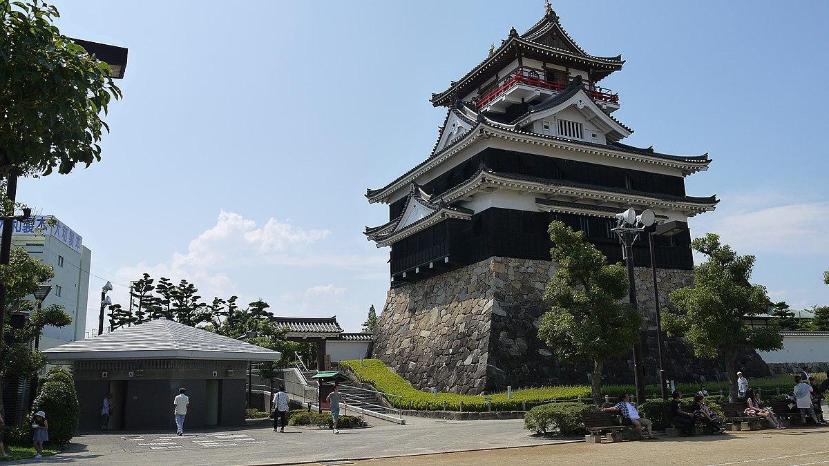 Kiyosu Castle 清洲城1 - panoramio.jpg