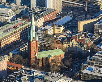 Klara Church - Klara Church