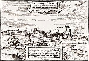 Klecak. Клецак (T. Makoŭski, XVII).jpg