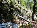 Klettersteig Lehner Wasserfall - panoramio.jpg