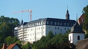 Herstelle Abbey - Herstelle Abbey.