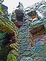 Knock Castle - geograph.org.uk - 646508.jpg