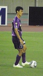 Kohei Morita Japanese association football player