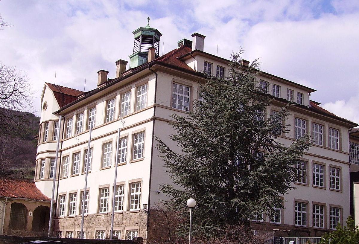 K The Kollwitz Gymnasium Neustadt An Der Weinstra E