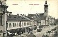 Kolozsvári Kossuth Lajos utca régi képeslapon.jpg