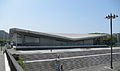 Komazawa olympic park indoor ball sports field1.jpg