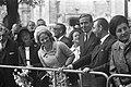 Koninklijk bezoek naar Zeeland. Groothertogin, prinses Beatrix , prins Claus en , Bestanddeelnr 920-7025.jpg