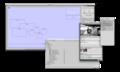 Korsakow-System Korsakow 6 Screenshot.png