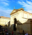 Korsika – Ajaccio – Le Musée Fesch - Chapelle Impériale - panoramio.jpg
