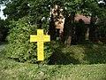 Koszwały, kościół Teresy Benedykty od Krzyża - panoramio.jpg