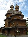 Krechow klasztor Basilianski Paraskewy church IMG 4056 46-227-0061.jpg
