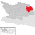 Krems in Kärnten im Bezirk SP.png