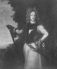 Kristian August, 1673-1726, hertig av Holstein Gottorp