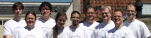 Krita - The Krita team in 2014