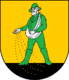Coat of arms of Kronprinzenkoog