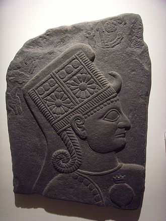 """Luwian religion - """"Kupapa, Great Queen of Karkamis"""" was among the most important deities of the later Luwians"""