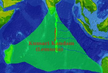 """Lemuria"" in Tamil nationalist mysti..."