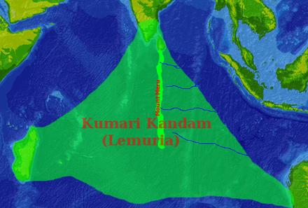Tamil mythology - WikiMili, The Free Encyclopedia