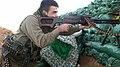Kurdish PKK Guerilla (21216502122).jpg