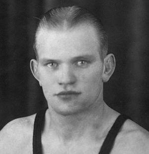 Kurt Pettersén - Image: Kurt Pettersén SOK