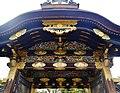 Kyoto Nijo-jo Kara-mon-Tor 08.jpg
