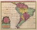 L'AMERIQUE MERIDIONALE - Guillaume de L'Isle, 1730 - BL Maps K.Top.124.5 (BLL01018640970).jpg