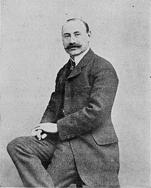 Léonce Girardot - Image: Léonce Girardot