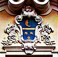 Lübeck – Rathenaustraße 15 - Wappen.jpg