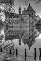 Lüdinghausen, Burg Vischering -- 2019 -- 3686-90 (bw).jpg