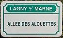 L3297 - Plaque de rue - Allée des alouettes.jpg