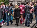 LGBTQ Pride Festival 2013 - There Is Always Something Happening On The Streets Of Dublin (9177912343).jpg