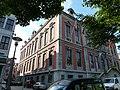 LIEGE Hôtel de Ville (place du Marché 2) (1 - 2012).JPG