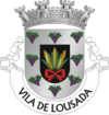Coat of arms of Lousada