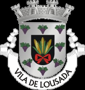Lousada - Image: LOU