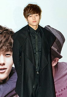 L (A member of Infinite (South Korean idol group)) from acrofan.jpg