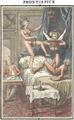 La Matinée libertine , ou les Momens bien employés, 1787-Frontispice.png