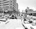 La Rampa Calle Infanta y 23, Vedado, La Habana, Cuba. década del 50.jpg