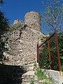 La Roca d'Albera. Les muralles 3.jpg