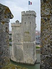 La Rochelle-Tour St Nicolas