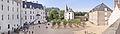La cour intérieure du château des ducs de Bretagne (Nantes) (7339051156).jpg