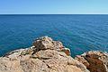 La mar des de dalt de la cova dels arcs.JPG