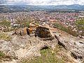 La silla del Inca 2012.JPG