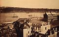 La terrasse Durham en 1864.jpg