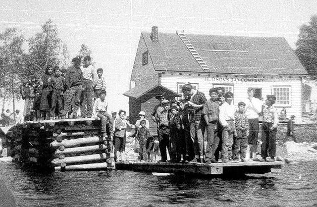 Kjiji Home For Sale Alument Island