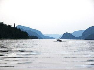 Lake Pasteur Biodiversity Reserve