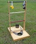 Ladder Golf, Homerville.JPG