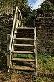 Ladder stile, Blenheim Park - geograph.org.uk - 1015720.jpg