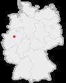 Lage der Stadt Bergkamen in Deutschland.png