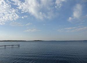 Lake Mendota - Image: Lakemendota